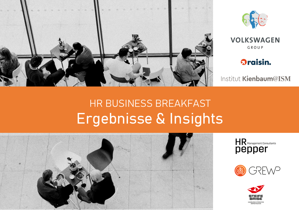 HR Business Breakfast
