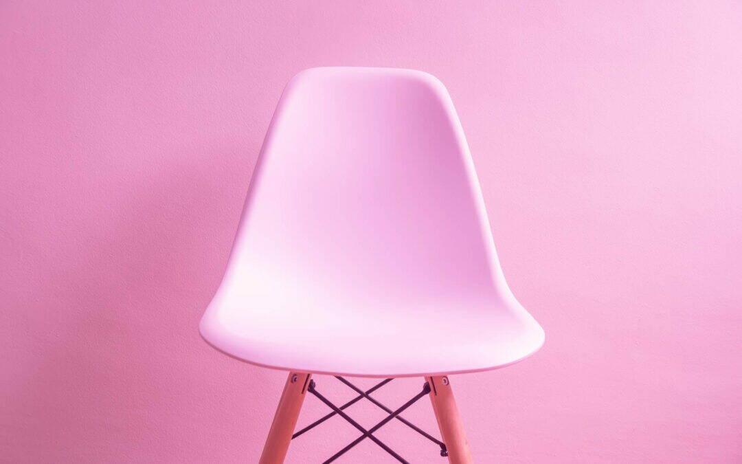 pinkwasching